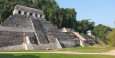 Templo de las Inscripciones (Grabkammer von Pakal)