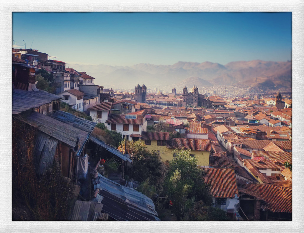 Cusco, Inka mal 3